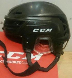 Хоккейный шлем CCM Resistance. Размер S
