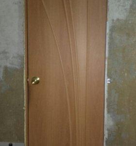 М/к Двери кол-во 4шт.