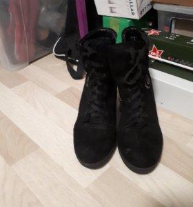 Женская обувь,размер-40