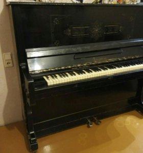 """Пианино """"Ижевск"""""""