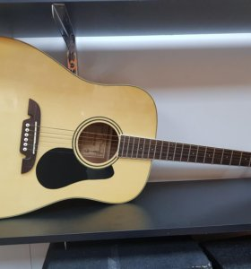 Гитара alvazer rd26-Exp