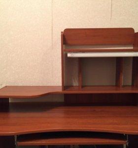 Письменный стол (компьютерный)