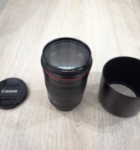 Canon ef 135mm 2.0L