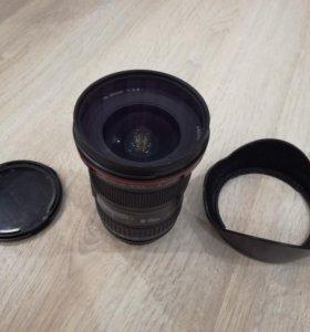 Canon ef 16-35 2.8 L
