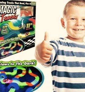 Magic Track - Развивающая игра для детей