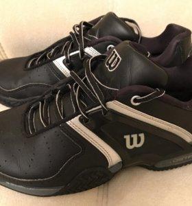 Теннисные кроссовки Wilson