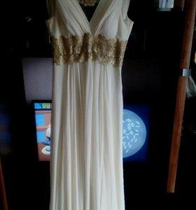 Свадебное (вечернее) платье