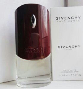Парфюм /Givenchy Pour Homme