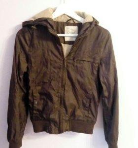 Легкая куртка Colin's