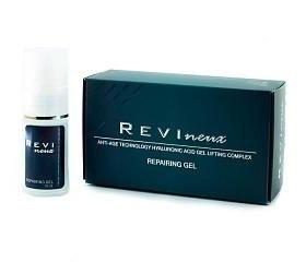 Гиалуроновый гель REVI neux для ухода вокруг глаз