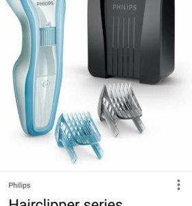 Philips HC5446/80 Машинка для стрижки волос