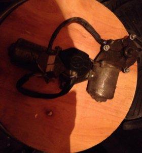 Мотор дворников ваз 2108-2115