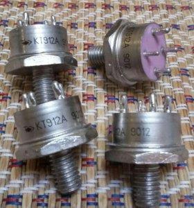 Транзистор КТ912А