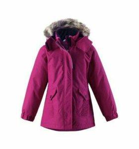 Куртка-парка для девочки, Lassie, новая