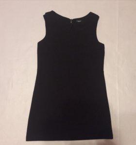 Платье черное befree