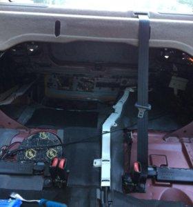 Топливный бак Volvo 70 литров