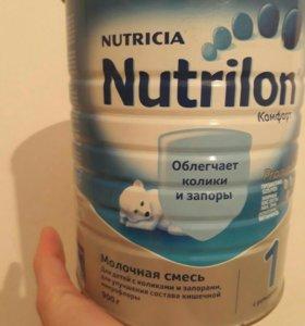 нутрилон комфорт 1 900 грамм