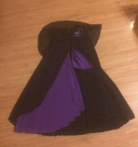 Платье 58-60