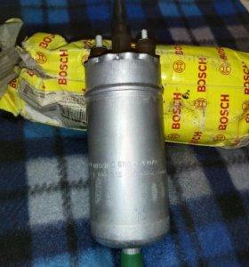 Топливный насос Bosch новый