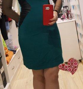 Платье. Возможна отправка почтой