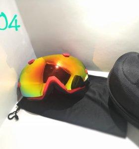 Горнолыжные очки 2804
