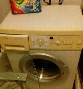 Стиральная машинка автомат.Сделано в Германии.