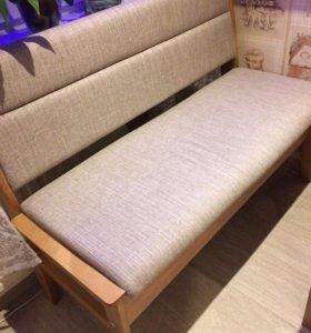 Кухонная лавка (диванчик)