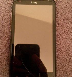HTC Sensation XE с Beats Audio