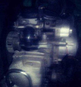 Двигатель 80 куб