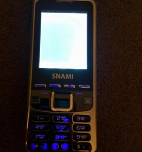 Snami GS123