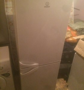 Холодильник эндезит