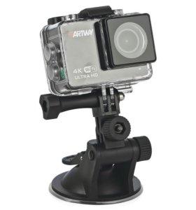 action-камера и видеорегистратор Artway AC-905