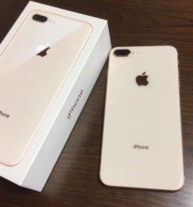 iPhone 8 Plus,256 Гб