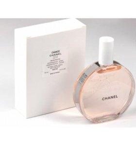 ТЕСТЕР Chance eau vive Chanel 100 мл.