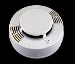 Ademco wireless Smoke detector 5806