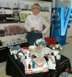 Амвей косметика Artistry