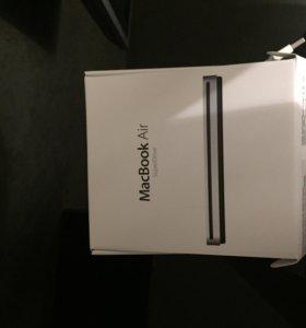 Apple USB SuperDrive ,оригинал