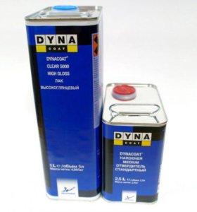 Лак Dyna 5000 5л
