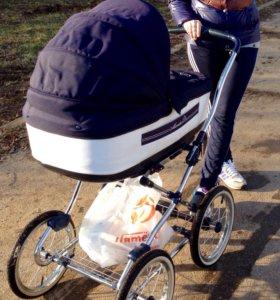 Детская коляска Roan Marita