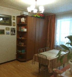 Квартира, 2 комнаты, 43.3 м²
