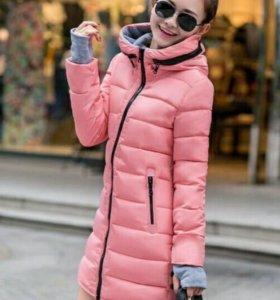 Куртка женская демисизонн