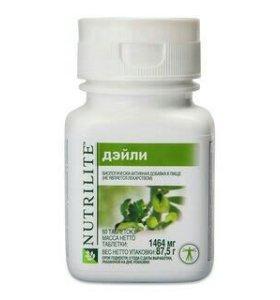 Амвей витамины Nutrilite