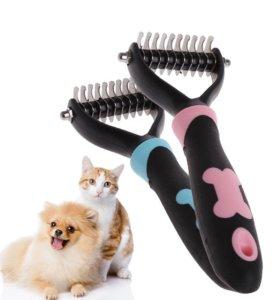 Колтунорез для кошек и собак