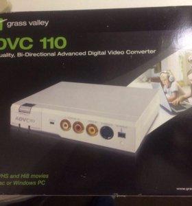 Видеокнвертор / видеозахват(возможен обмен)
