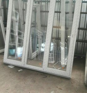 Продам/обменяю окно новое Ш1780хВ1790мм