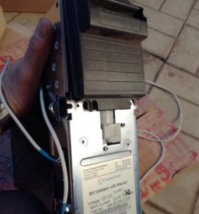 Валидатор купюроприемник CashCode sm-2073Ru1335