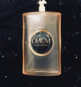Парфюм Опиум YSL