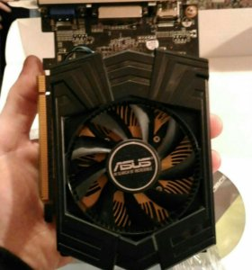 Видеокарта GeForce 740
