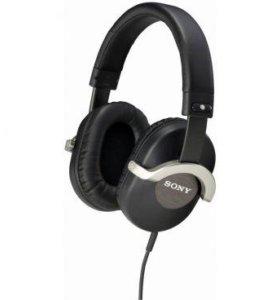 Накладные наушники Sony MDR-ZX700, новые