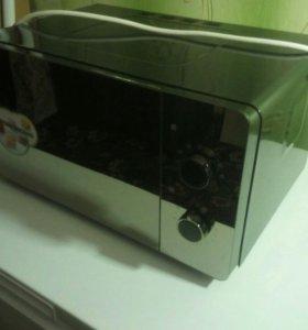 Свч-печь Daewoo DC